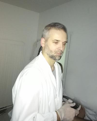 dr Aleksandar Pavlovic