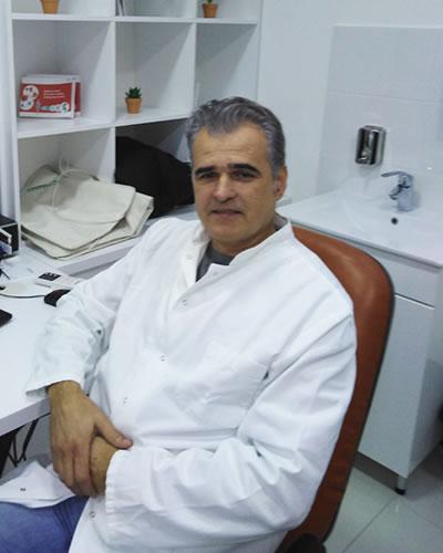 dr Zoran Andric