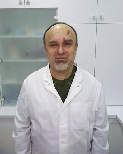 dr Zoran Gluvic